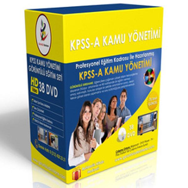 KPSS A Kamu Yönetimi Görüntülü Eğitim Seti.pdf