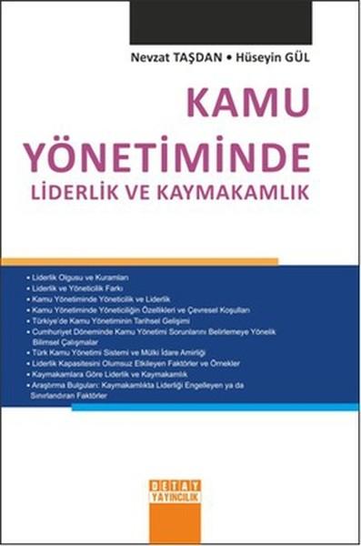 Kamu Yönetiminde Liderlik ve Kaymakamlık.pdf