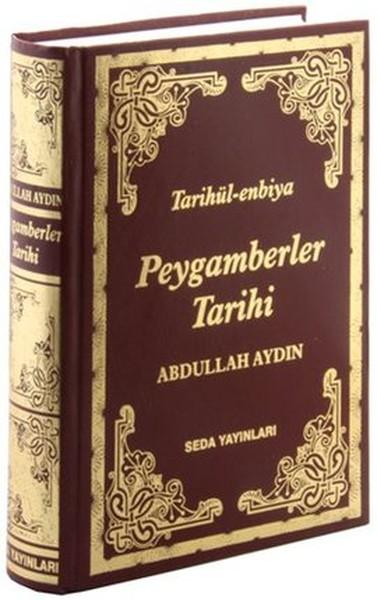 Tarihül-enbiya - Peygamberler Tarihi.pdf