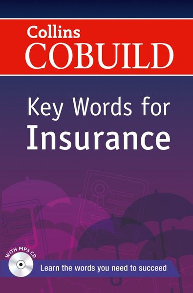 Collins Cobuild Key Words for Insurance + CD.pdf