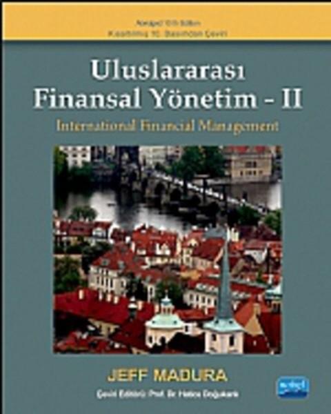 Uluslararası Finansal Yönetim 2