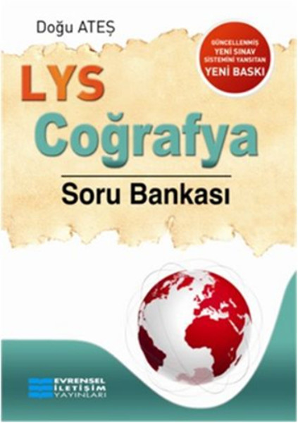 Evrensel LYS Coğrafya Soru Bankası 2014.pdf