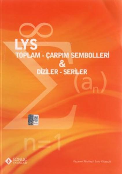 LYS Toplam - Çarpım Sembolleri ve Diziler - Seriler.pdf