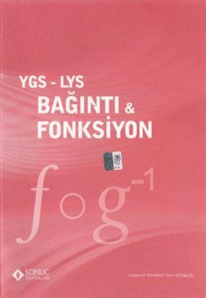 YGS - LYS Bağıntı ve Fonksiyon.pdf