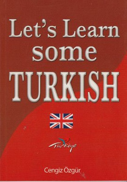 Lets Learn Some Turkish.pdf