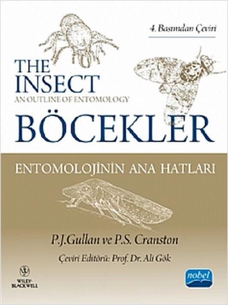 Böcekler Entomolojinin Ana Hatları.pdf