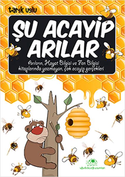 Şu Acayip Arılar.pdf