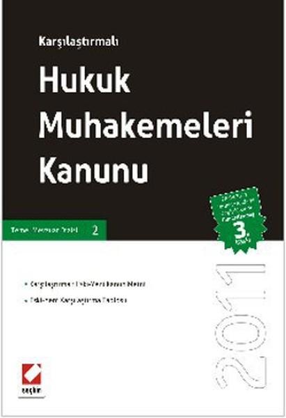 Karşılaştırmalı Hukuk Muhakemeleri Kanunu.pdf