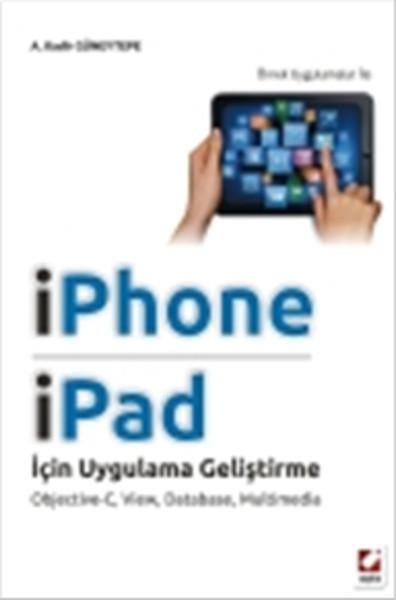 IPhone ve iPad için Uygulama Geliştirme.pdf