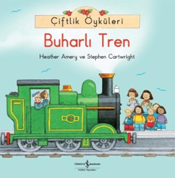 Çiftlik Öyküleri - Buharlı Tren.pdf