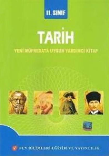 11. Sınıf Tarih Konu Anlatımlı.pdf