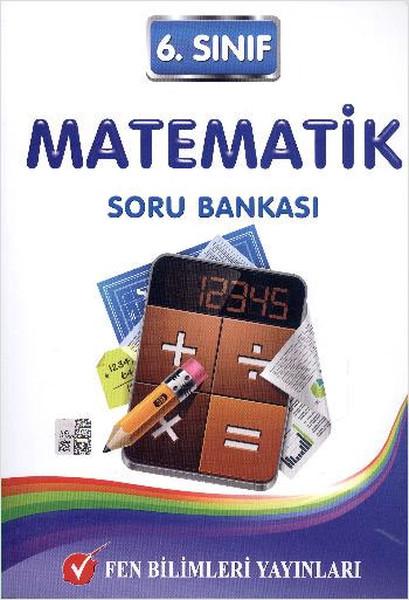 6. Sınıf Matematik Soru Bankası Yeni.pdf