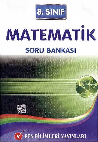 8. Sınıf Matematik Soru Bankası Yeni.pdf