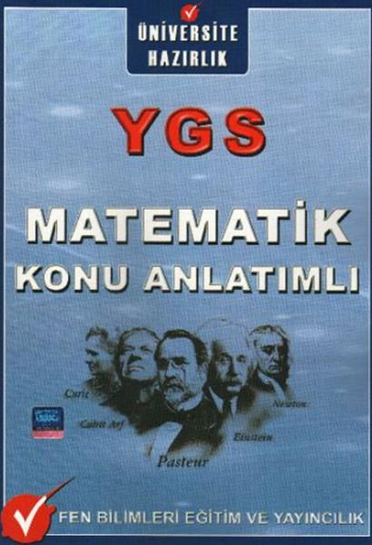 Ygs Matematik Konu Anlatımlı.pdf