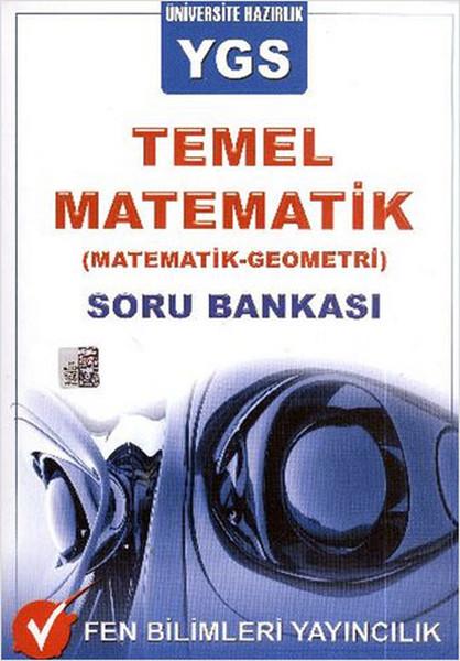 Ygs Temel Matematik Soru Bankası.pdf