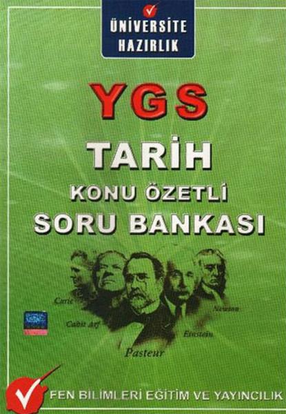 Ygs Tarih Konu Özetli Soru Bankası.pdf