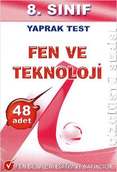 8. Sınıf Yaprak Test.pdf