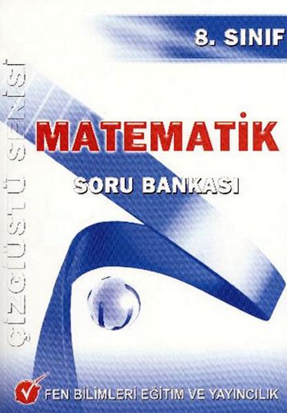 8. Sınıf Matematik Soru Bankası.pdf