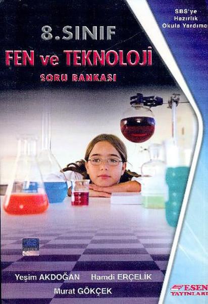 Esen 8. Sınıf Fen Bilimleri Soru Bankası.pdf