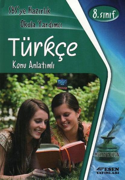 8. Sınıf Türkçe Konu Anlatım.pdf