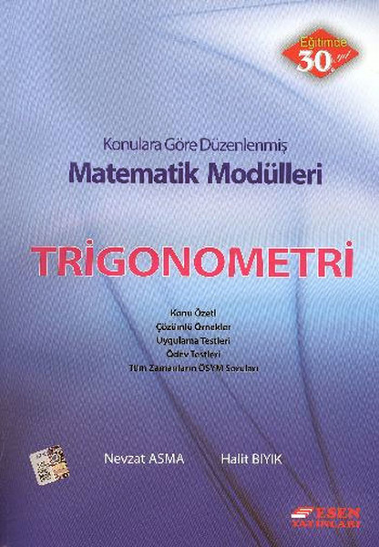 Modül Trigonometri.pdf
