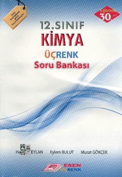 Üçrenk 12. Sınıf Kimya Soru Bankası.pdf