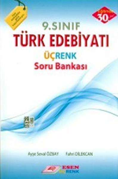 Üçrenk 9. Sınıf Türk Dili ve Edebiyatı Soru Bankası.pdf