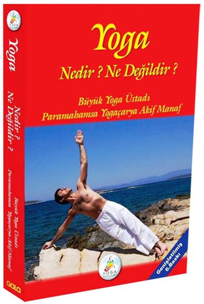 Yoga Nedir? Ne Değildir?.pdf