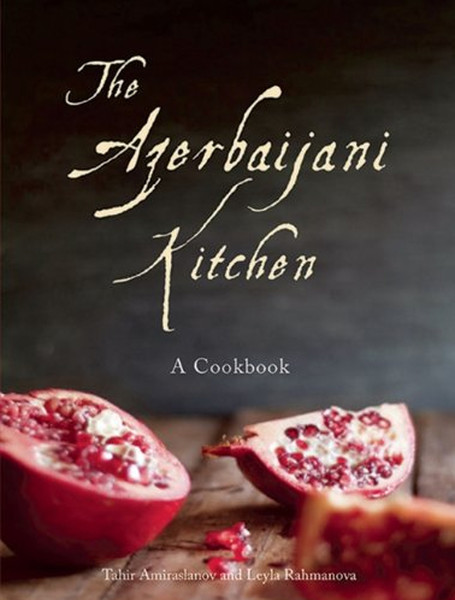The Azebaijani Kitchen: A Cookbook.pdf