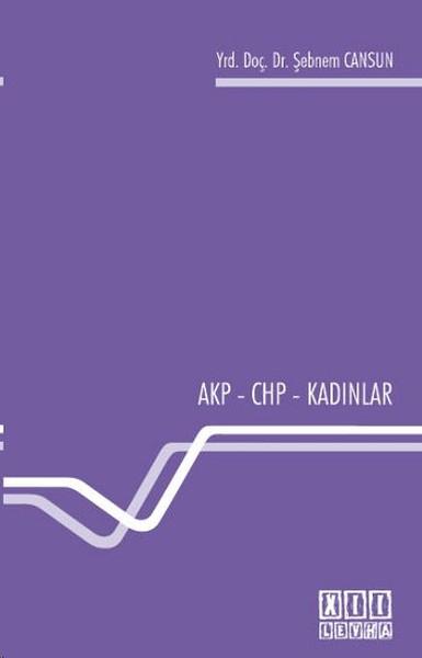 AKP - CHP - Kadınlar.pdf