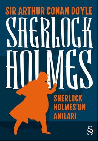 Sherlock Holmesun Anıları.pdf