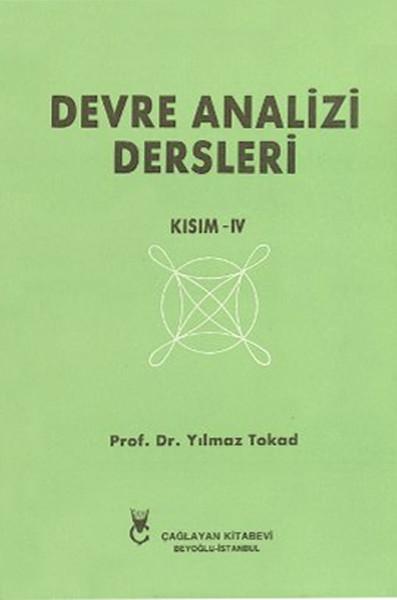 Devre Analizi Dersleri - Kısım 4.pdf