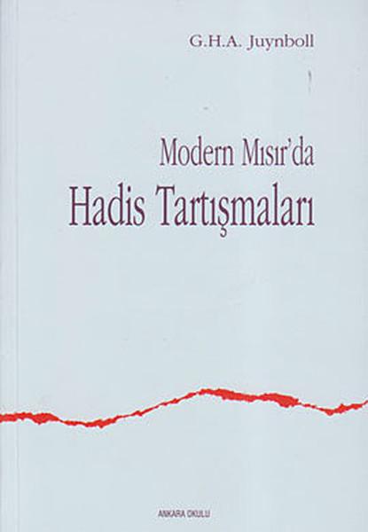 Modern Mısırda Hadis Tartışmaları.pdf