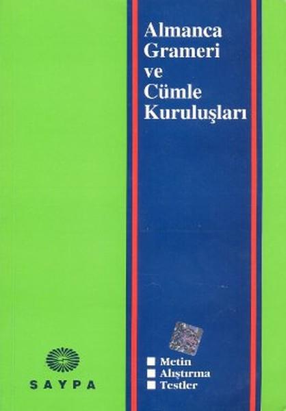 Almanca Grameri ve Cümle Kuruluşları.pdf