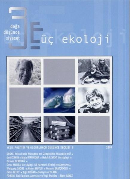 Üç Ekoloji Sayı: 6.pdf