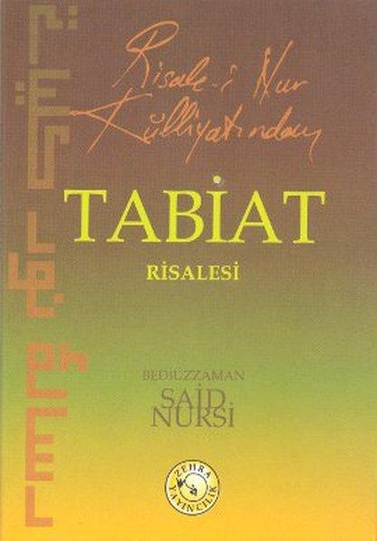 Risale-i Nur Külliyatından Tabiat Risalesi (Cep Boy).pdf