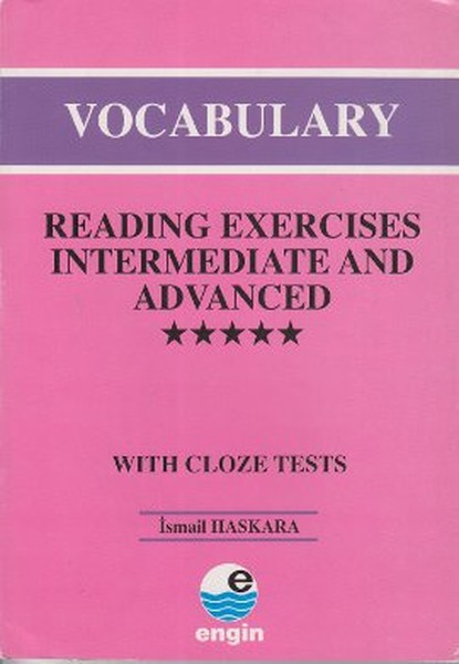 Vocabulary - Reading Exercises Intermediate and Advanced.pdf