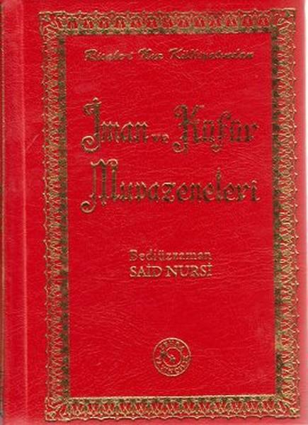 İman ve Küfür Muvazeneleri (Küçük Boy).pdf