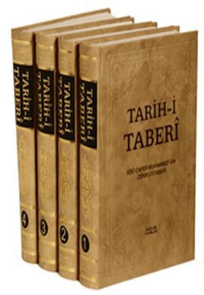 Tarih-i Taberi (4 Cilt Takım).pdf