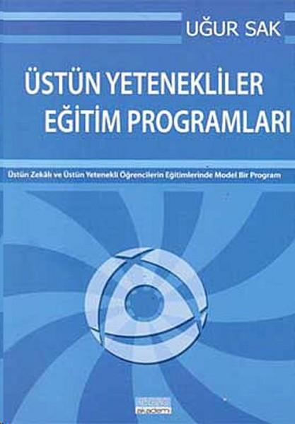 Üstün Yetenekliler Eğitim Programları.pdf