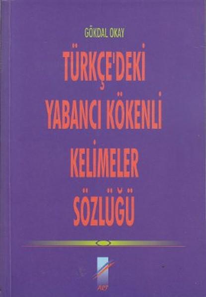 Türkçedeki Yabancı Kökenli Kelimeler Sözlüğü.pdf