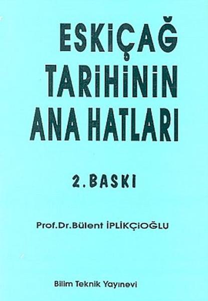 Eskiçağ Tarihinin Ana Hatları.pdf
