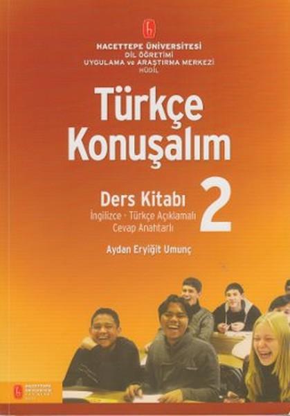 Türkçe Konuşalım Ders Kitabı 2.pdf