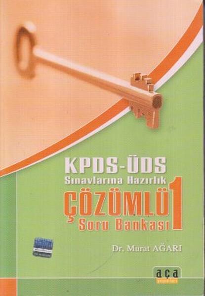 KPDS - ÜDS Sınavlarına Hazırlık Çözümlü Soru Bankası 1.pdf