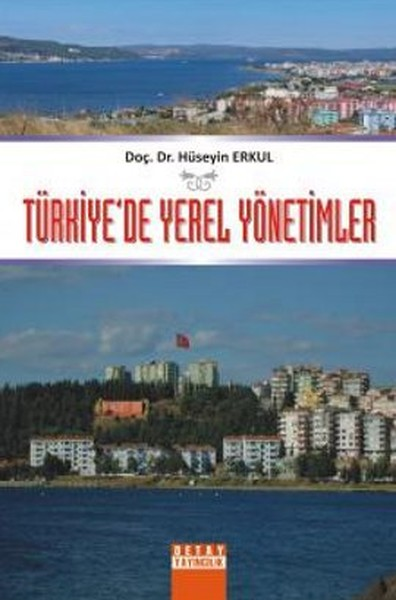 Türkiyede Yerel Yönetimler.pdf