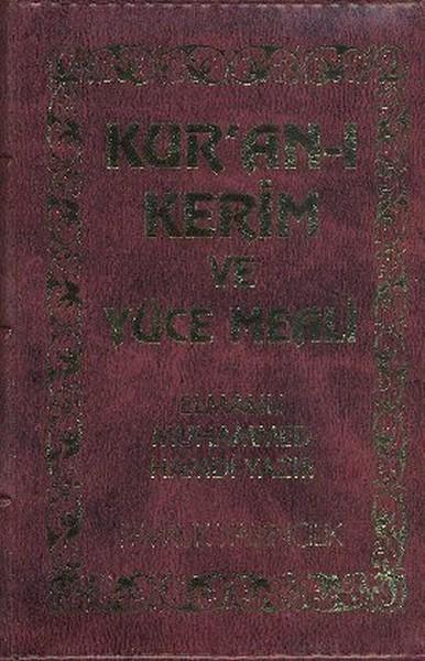 Bilgisayar Hatlı Kılıflı Kuran-ı Kerim ve Yüce Meali (Cep Boy - Elmalılı-005).pdf