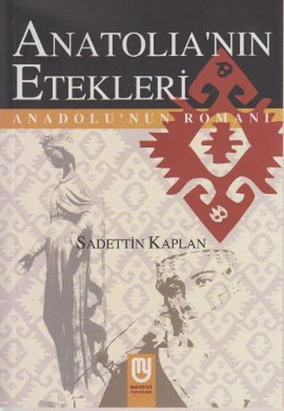 Anatolianın Etekleri Anadolunun Romanı.pdf