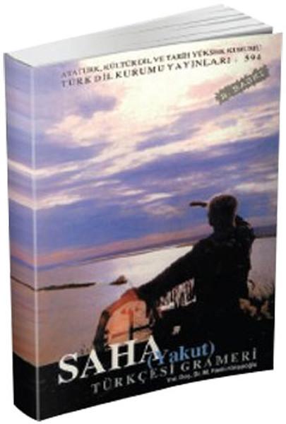 Saha (Yakut) Türkçesi Grameri.pdf