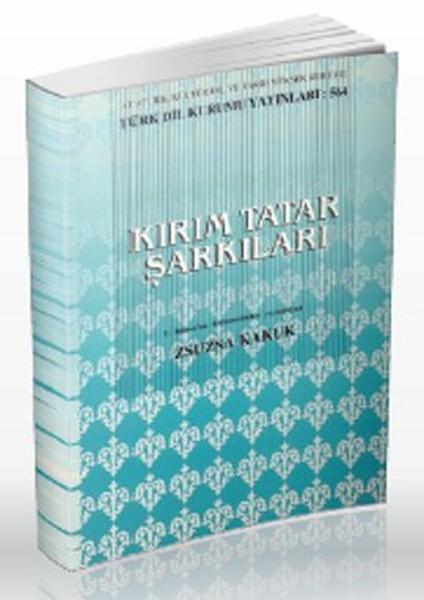 Kırım Tatar Şarkıları.pdf
