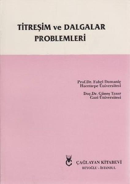 Titreşim ve Dalgalar Problemleri.pdf